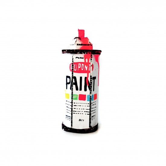 Spray Can- Krylon- Pink I