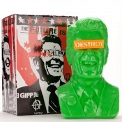 The Gipper Ultra Violence- Green