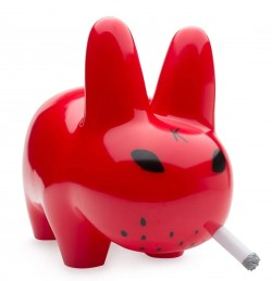 Smorkin Labbit 10- Red