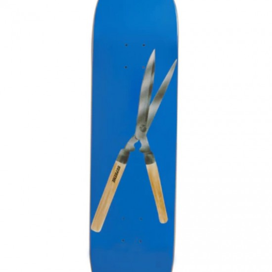 Shears Deck SS19- Royal Blue