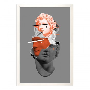 Totym> Limited Edition Print by Cyrcle