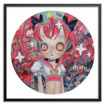 Solitary Child 1> Limited Edition Print by Hikari Shimoda